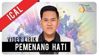 PEMENANG HATI - ICAL karaoke dangdut (Tanpa vokal) cover