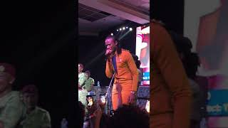 Jah Prayzah live in Toronto,  Canada 2018