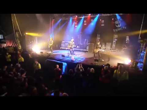 Eskimo Joe-Foreign Land Live (2009)