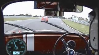 getlinkyoutube.com-HSCC VW Beetle Snetterton 300 (Race 1)
