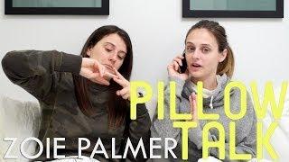 getlinkyoutube.com-Zoie Palmer - Pillow Talk