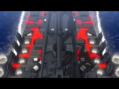 Aoki Hagane no Arpeggio: Ars Nova