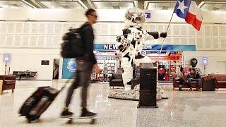 getlinkyoutube.com-Airport Ripoff