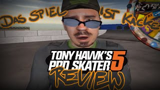 getlinkyoutube.com-Tony Hawk's Pro Skater 5 Review (german)