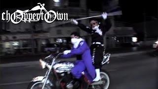 getlinkyoutube.com-Bosozoku 暴走族 Motorcycle Gangs from Japan (Sayonara Speed Tribes motorcycle movie Trailer)