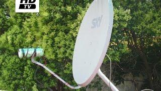 getlinkyoutube.com-✔COMO VER CANALES HDTV CON UNA ANTENA PARABOLICA , fácil de hacer, plasma led lcd 3D
