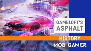getlinkyoutube.com-Asphalt History 2004 - 2016