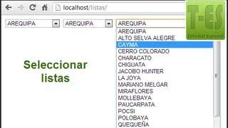 getlinkyoutube.com-Seleccionar departamentos provincias distritos con PHP y jQuery