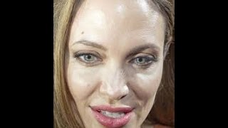 Reasons Why Angelina Jolie CREEPS ME OUT!! (2015)
