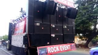 getlinkyoutube.com-Rock dj