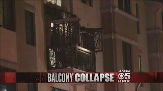 Team Coverage: Deadly Berkeley Balcony Collapse