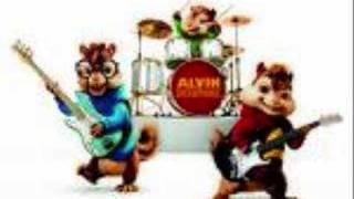 getlinkyoutube.com-We Will Rock You and We Are The Champions~ Chipmunk Style