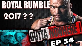 getlinkyoutube.com-KURT ANGLE in WWE Royal Rumble ? OUTTA NOWHERE #54