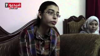 getlinkyoutube.com-بالفيديو.. الثالثة مكرر بالثانوية العامة تكشف سر تفوقها لـ«فيديو7»