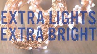 getlinkyoutube.com-Why you need Extra Long Fairy Lights