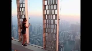 Wow....amezing body stunt...