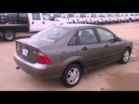 2005 Ford Focus Arlington TX