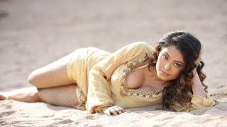 Sizzling Hot PhotoShoot Of Actress Meenakshi Dixit