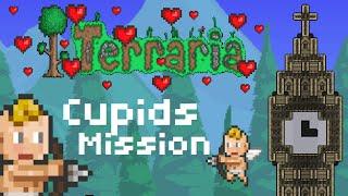 getlinkyoutube.com-Terraria Challenge: Cupid's Mission