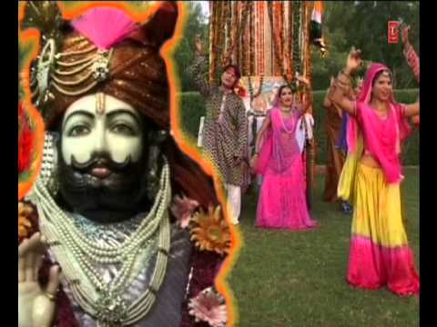 Chalo Re Baap Ji Ke Gaon By Gopal Bajaj (Parikshit) [Full Video Song] I Garh Ramdevra Chala