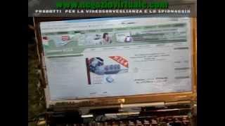 getlinkyoutube.com-Come Configurare via LAN il proprio DVR