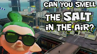 getlinkyoutube.com-Pirates arr why Splatoon has no voice chat
