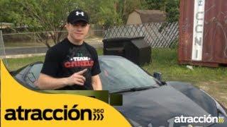 """getlinkyoutube.com-Saúl """"Canelo"""" Álvarez tiene una gran colección de autos"""