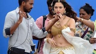 getlinkyoutube.com-Bahubali Movie Working and Making Video- Prabhas, Tamanna, Anushka, Rana
