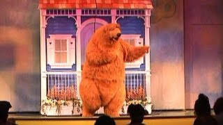 getlinkyoutube.com-Playhouse Disney Live on Stage, Disney MGM Studios 2006 - Bear in Big Blue House, Pooh, Full Show