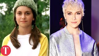 getlinkyoutube.com-10 Famous Child Stars Who Grew Up To Be Hot