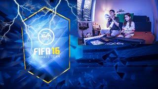getlinkyoutube.com-FIFA 16 XXL TOTS PACK OPENING MIT KLEINER SCHWESTER