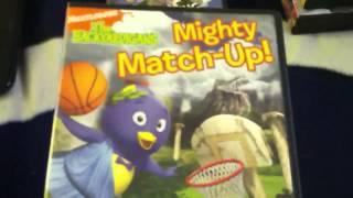 getlinkyoutube.com-Backyardigans DVD Collection 2013 Edition