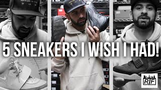 getlinkyoutube.com-5 SNEAKERS I WISH I HAD (YEEZYS + OVO JORDANS at Rif LA)