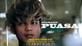 getlinkyoutube.com-BIGBANG - LOSER (PUASA Version) Parody