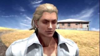 getlinkyoutube.com-Tekken 6 - Steve Fox ending - HD 720p