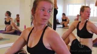 getlinkyoutube.com-Bikram Yoga Aarhus