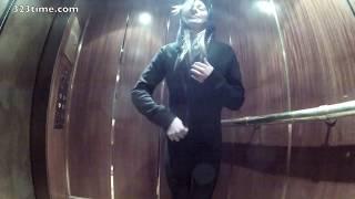 getlinkyoutube.com-Slow motion Underwater Bikini Lena Nicole