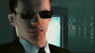 The Matrix: Path of Neo - The ONE Difficulty (Part 1)