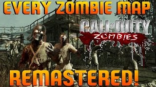 getlinkyoutube.com-Black Ops 3 - EVERY Zombie Map Being Remastered! (Black Ops 3 Zombies)