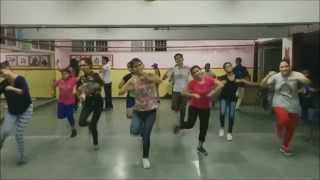 "getlinkyoutube.com-chaar shaniwaar hone chahiye ""All is well"" by Rocsktar Academy chandigarh"
