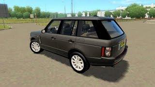getlinkyoutube.com-City Car Driving Range Rover 2012 + Downloadlink [HD]