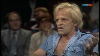 getlinkyoutube.com-Je später der Abend, Klaus Kinski 1977