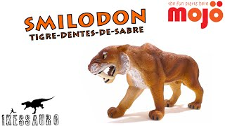 getlinkyoutube.com-Smilodon Mojo