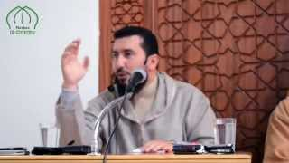 getlinkyoutube.com-Sheikh Mohamed Bouniss - Taqwa [Berbers]