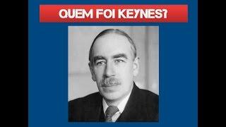 getlinkyoutube.com-JOHN MAYNARD KEYNES - O Pensamento econômico de KEYNES