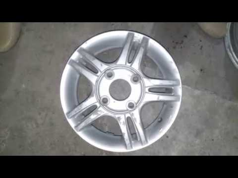 BYD Flyer II R13 4x114.3 D54.1 4.5J ET45 FA 170 BYD NF 3101010A
