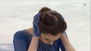 getlinkyoutube.com-Evgenia Medvedeva / Евгения Медведева - Once Upon A December