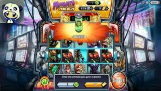 getlinkyoutube.com-Mutants Genetic Gladiators - Evento Jackpot legendrios plata y oro #1