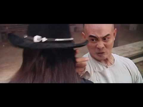 Wong fei hung VS CowBoy (french version)