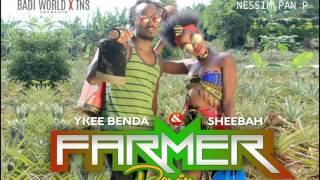 Farmer Remix - Ykee Benda & Sheebah Karungi (Official Audio)